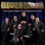 Turnstiles: A Tribute to Billy Joel
