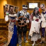 Spooky Empire Celebrates Its Sweet Sixteen with The X-Files, Hocus Pocus, Elvira, and more