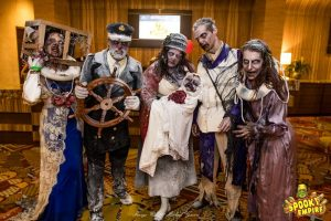 Spooky Empire Celebrates Its Sweet Sixteen with Th...