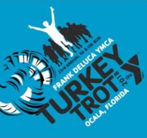 YMCA Turkey Trot 10K & Reinder Run 5K