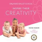 Orlando Ballet School - Young Dancer Classes
