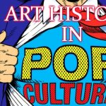 Art History in Pop Culture
