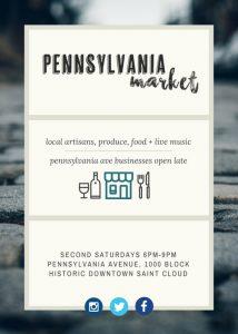 Pennsylvania Market