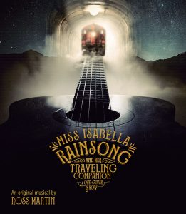 Florida Festival of New Musicals: Miss Isabella Ra...