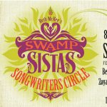 Beth McKee's Swamp Sistas Songwriter Circle
