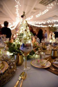 Winter Wonderland VIP Reception