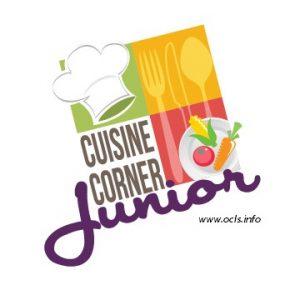 Cuisine Corner Junior: A Taste of Fall
