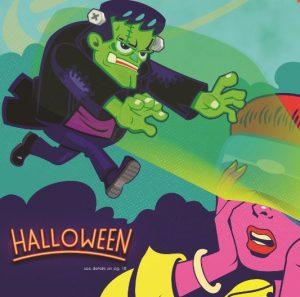 Junior Frankenstein
