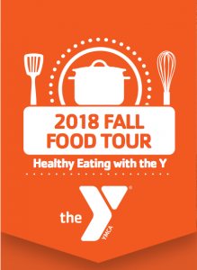 FALL FOOD TOUR: Fresh, Festive & Healthy Eating with the Y