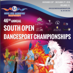 SOUTH OPEN DANCESPORT CHAMPIONSHIPS