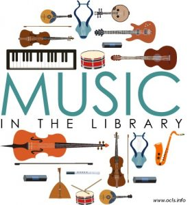 Music in the Library: JJ Speights