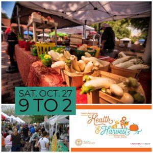 Health & Harvest