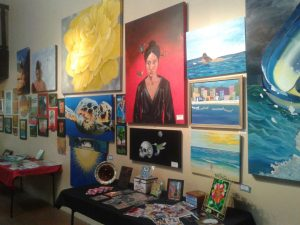 ATA - All Things Art Show