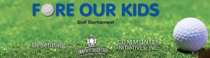 """Fore Our Kids"" Golf Tournament"