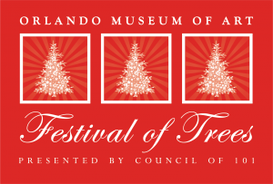 "Festival of Trees: ""The Most Wonderful Time of t..."