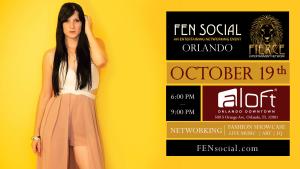 Fierce Entertainment Networking