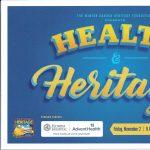 The Winter Garden Heritage Foundation - Health & Heritage