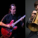 Bobby Koelble: BK presents the Scott Dickinson Trio