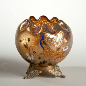 Iridescence in Glass and Pottery: A Celebration
