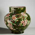 Earth into Art—The Flowering of American Art Pottery