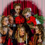 "Phantasmagoria's ""A Christmas Carol, A Ghost Story of Christmas"""