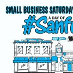 Downtown Sanford's Small Business Saturday