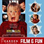 Home Alone: Interactive Film and Fun