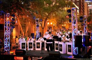 Maitland Stage Band