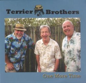 Tom Hook and the Terrier Brothers presented by Blue Bamboo