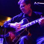 Tuesday Night Sessions: Chris Cortez Quartet