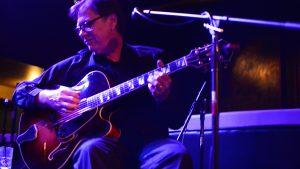 Tuesday Night Sessions: Chris Cortez Trio