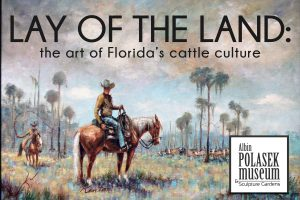 "Presentation: ""Five Centuries of Florida Cattlem..."