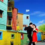 The Art of the Tango: Buenos Aires Magic