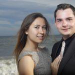 Arianna & Robin- Piano Duo