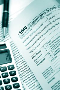 Tax Tips for Writers