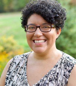 Meet the Author: Kekla Magoon