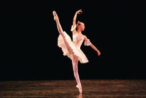 The Nutcracker Ballet, Dance Showcases at Rosen Sh...