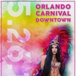 Orlando Carnival Downtown 2019