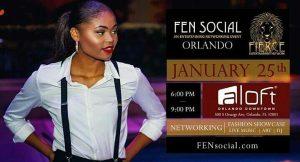 "Fen Social ""A Networking Event"""