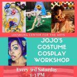 JoJo's Costume Cosplay