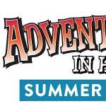 Adventures in History Summer Camp: Vintage Vacay