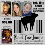 Black Cow Jumps - Orlando's Experimental Theatre Project
