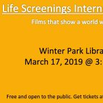 Life Screenings International Film Festival