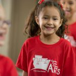 Early Childhood Performing Arts Camp - Dapper Dance