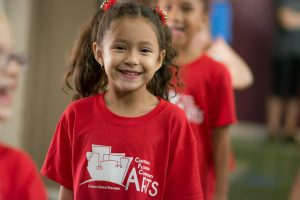 Early Childhood Performing Arts Camp - Silly Symphony