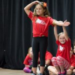Early Elementary Dance and Movement Camp