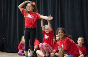 Jr. Performance Camp, Disney's Peter Pan Jr.