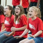 Middle School Acting and Theatre Intensive