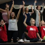 High School Acting and Theatre Intensive