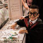 Potterversary